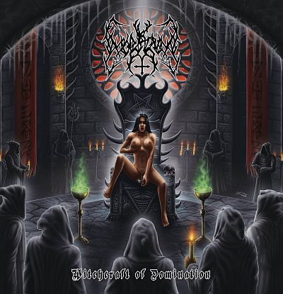 Mørknatt - Witchcraft of Domination