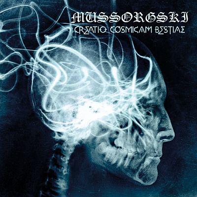 Mussorgski - Creatio cosmicam bestiae