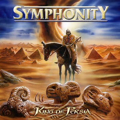Symphonity - King of Persia