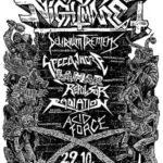 Info o Thrash Nightmare 4