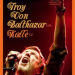 Troy von Balthazar + Kalle v Praze