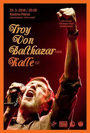 Troy von Balthazar