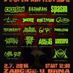 Info o Antitrend Open Air Festival 2016