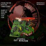 Coldblooded Fish: reedice EP