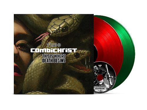 Combichrist – This Is Where Death Begins