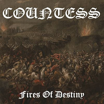 Countess - Fires of Destiny