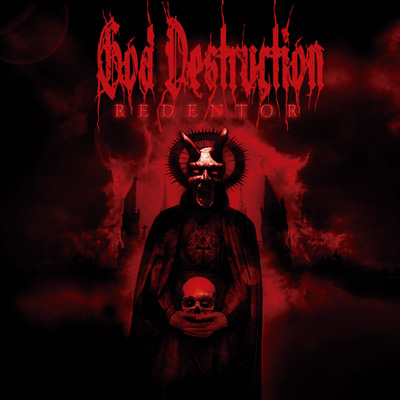 God Destruction - Redentor