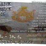 MAGICK MUSICK 2016 open air festival, 17. – 18. červen, Čermná u Sušice, Bouda – festivalová pozvánka