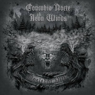 Aeon Winds / Concubia Nocte - Poslední vlci