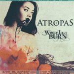 Atropas and Words that Burn announce European Tour