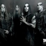 Behemoth: live-stream