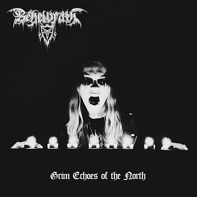 Behewrath - Grim Echoes of the North
