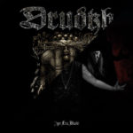 Drudkh / Hades Almighty – Той, хто говорить з імлою / Pyre Era, Black!