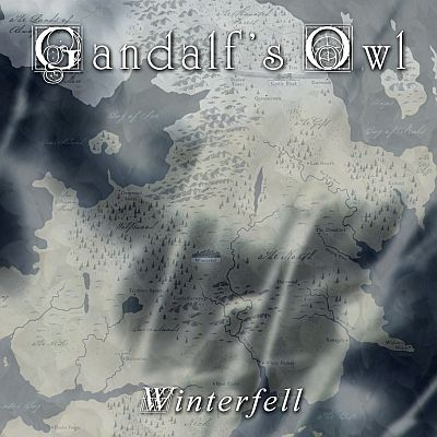 Gandalf's Owl - Winterfell