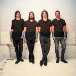 Francouzská metalová hvězda Gojira přiváží aktuální desku Magma