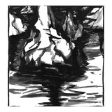 Grey Aura – Waerachtighe beschryvinghe van drie seylagien, ter werelt noyt soo vreemt ghehoort