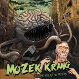 Mozek Krang – Teorie velkého mozku