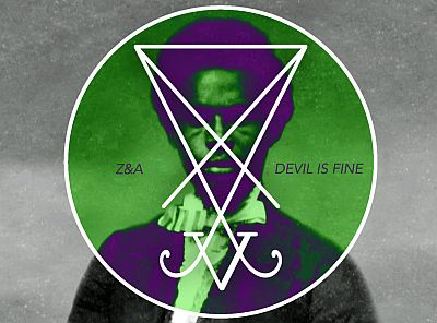 Zeal and Ardor - Devil Is Fine