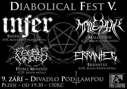 Diabolica Fest V