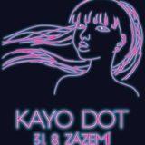 Kayo Dot, Fokume