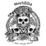 Novinka Mortifilia právě vychází