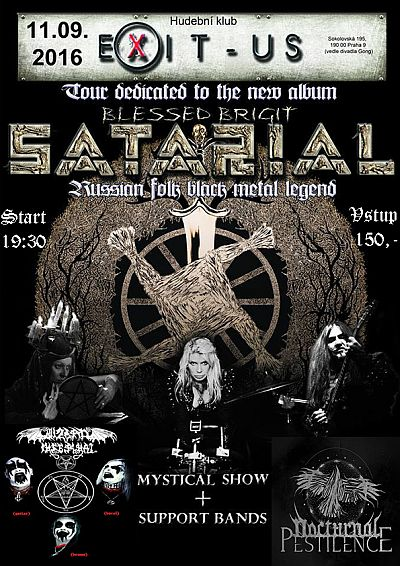 Satarial poster 2016