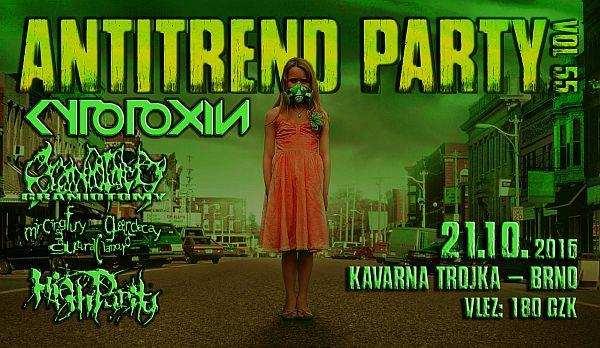 Antitrend Party 55