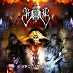 Buer – Protoalbum (Nigrum ignis)