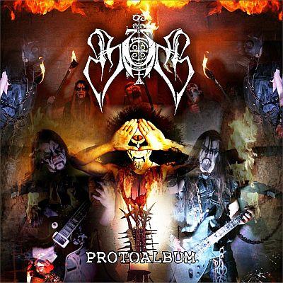 Buer - Protoalbum (Nigrum ignis)