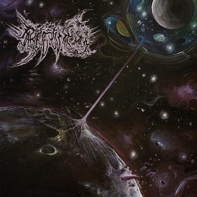 Mare Cognitum – Luminiferous Aether