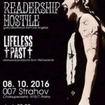 Nálož amerického deathrocku do Prahy přivezou Readership Hostile