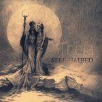 Self-hatred – vydání debutové desky Theia…