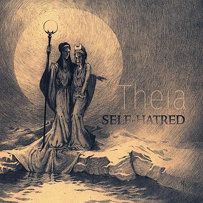 Self-Hatred - Theia