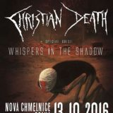 Christian Death, Whispers in the Shadow