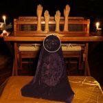 Disemballerina - Poison Gown