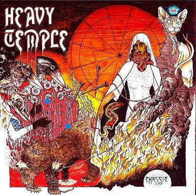 Heavy Temple - Chassit