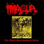 Ithaqua - The Black Mass Sabbath Pulse