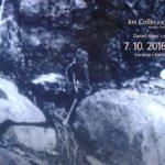 Pátek 7. 10. : JON COLLIN (uk) + Daniel Meier (cz)