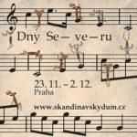 Dny Severu na hudební vlně: Přinesou setkání se spisovateli i filmové kousky