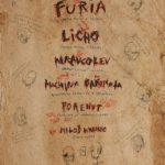 Koncert Furia, Licho, 7.1. 017, BB/SK