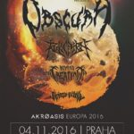 Obscura, Beyond Creation, Revocation
