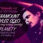 Paramount Styles Solo a Planety v Praze