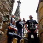 Barbarian Swords: nové album