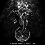 Bestial Raids – Master Satan's Witchery