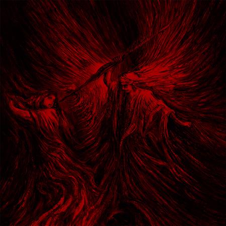 Death Fetishist - Clandestine Sacrament