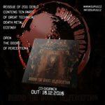Disconsolate: reedice debutu