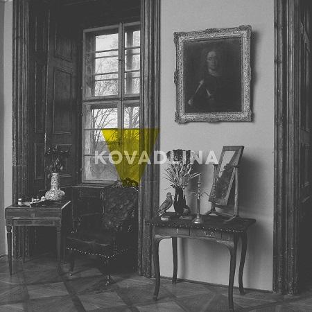 Kovadlina - Životy těch druhých