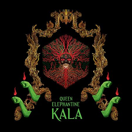 Queen Elephantine - Kala