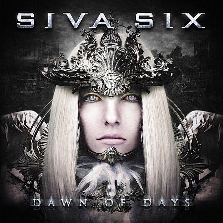 Siva Six - Dawn of Days