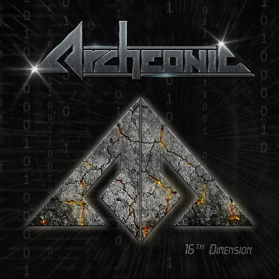 Archeonic - 16th Dimension